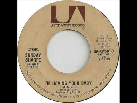 Sunday Sharpe