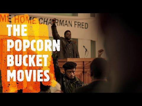 JUDAS & THE BLACK MESSIAH ( Movie Trailer 2020 )