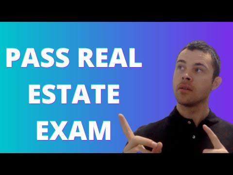 Tips for Passing Real Estate Exam- Massachusetts