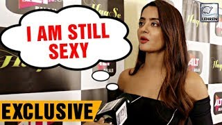 Surveen Chawla's FIRST INTERVIEW After Marriage | LehrenTV