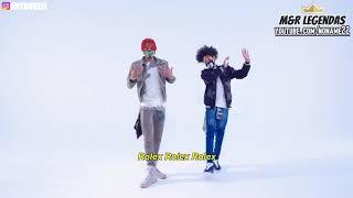 Ayo & Teo - Rolex ( legendado )