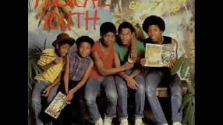 Musical Youth - Children of zion