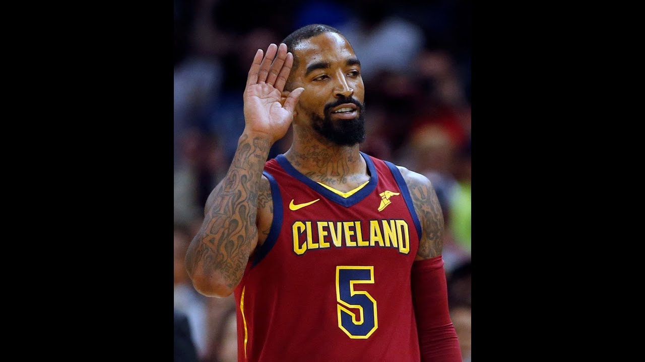Cavaliers waive JR Smith