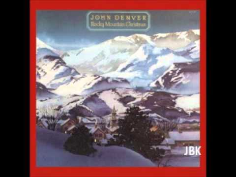 John Denver  - Rudolph The Red Nose Raindeer