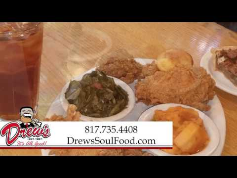 Drew's Place | Restaurants in Fort Worth