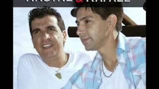 Voa Passarinho - Racyne e Rafael 2014