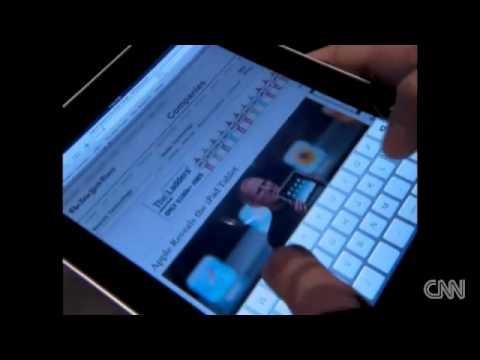 Steve Jobs, el Leonardo Da Vinci de la era moderna