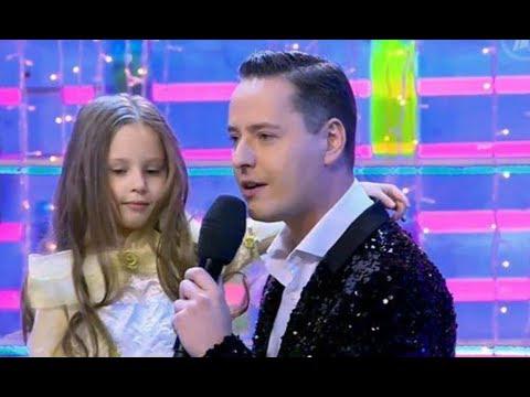 «В семье еще один талант»: дочь Витаса покорила жюри известного певческого конкурса. Вся в отца!