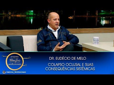 Colapso Oclusal | Dr. Eudécio De Melo | Pgm N° 661 | B 3