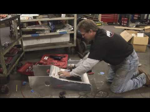 FWTV: Beckers Build Part 3