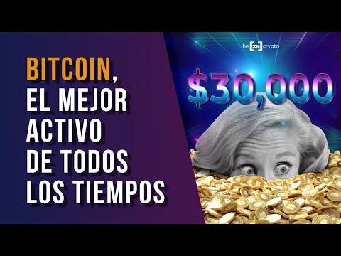 BITCOIN 100K - 300K? + Análisis de ETH + XRP + DOT
