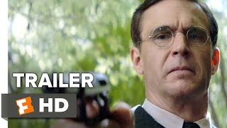 Guernica Official Trailer 1 (2016) - James D'Arcy, Jack Davenport Movie HD