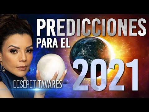 Predicciones para el