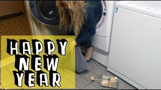 HAPPY NEW YEAR // Grace Helbig Thumbnail