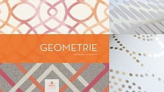 Geometrie Wallpaper Collection