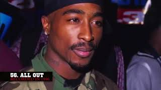 2pac unreleased songs (100 clips)