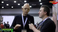 Interview with Michael Berryman 2014