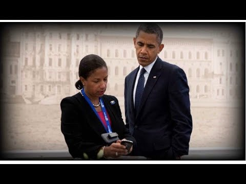 NEW SUSAN RICE EMAIL EXPOSES BEGINNING OF THE