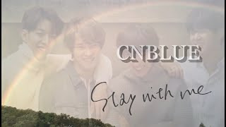 Stay with me?CNBLUE MP3