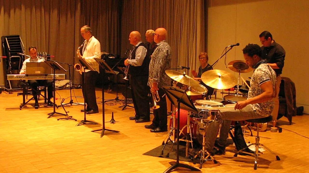 Latin Jazz Tito 69