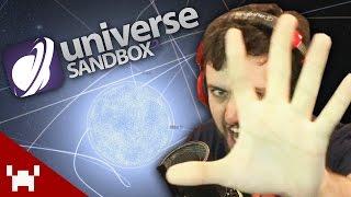 LAUNCHING DWARF STARS! (Universe Sandbox 2)
