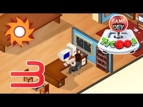 Game Dev Tycoon - Episode 3 ...Is This The End of Solar Software?!...