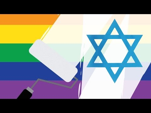 Jewish Gay Conversion Therapy Goes To Court In New Jersey, with The Atlantic's Olga Khazan