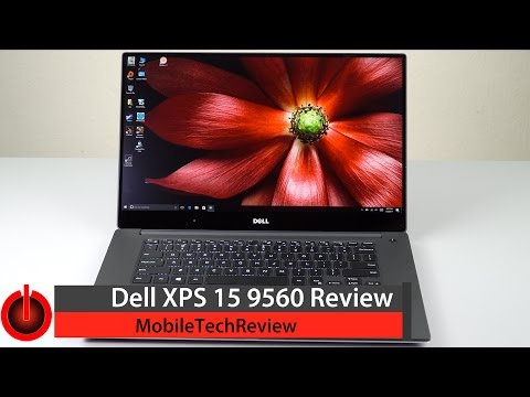 Dell XPS 15 vs MacBook Pro: Adventures in User Experience by