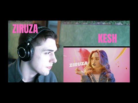 Ziruza - Kesh Reaction (I Thought This Was Happy!?)