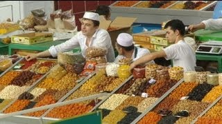euronews Life - Almaty : la ville-jardin du Kazakhstan