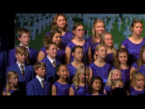 One Voice Children's Choir: When You Believe