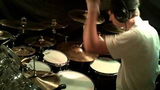 Breaking Benjamin - Diary of Jane (Drum Cover)