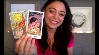 Aquarius June 2018 - NEW TERRITORY. Heart in your hands.