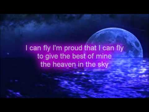 Fiona Fung  - Proud Of You Lyrics