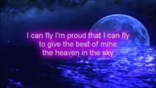 Fiona Fung  - Proud Of You Lyrics