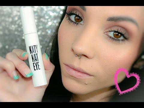 a6f762135e8 Covergirl Katy Kat Eye Mascara | First Impressions - YouTube