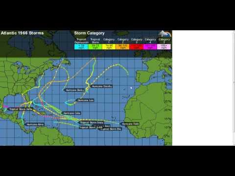 2013 Atlantic Hurricane Outlook