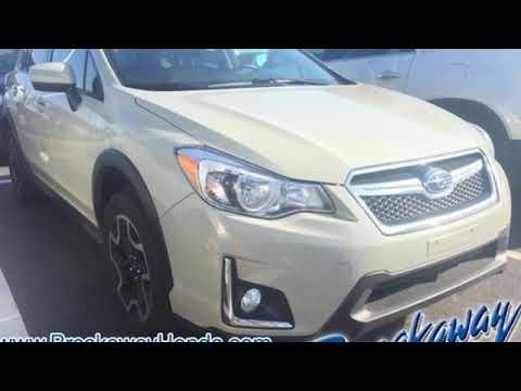 Subaru Greenville Sc >> Used 2017 Subaru Crosstrek Greenville Sc Easley Sc 191304a