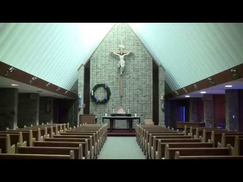 Celebrate Advent 2016 at St. Paul of the Cross Retreat Center