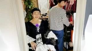 ワンランク上のリリジョ(女装)ヘアメイクを恵比寿のサロンZOOMがお届けします! 男性だって可愛くなれるんです☆ http://jyosou-zoom.com/ ~ダイヤモ...