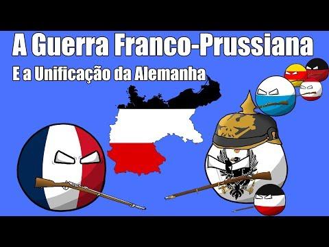 A Guerra Franco-Prussiana e a Unificação da Alemanha