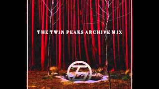 Thomas Burnt - The Twin Peaks Archive mix