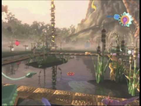 Viva Pinata TIP Emperor Newton's Zen Garden YouTube