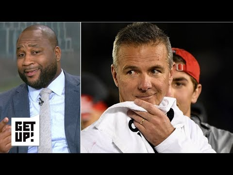 Urban Meyer will return to coaching - Marcus Spears | Get Up!