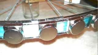Self Running Magnetic Motor Stator Test #2 update