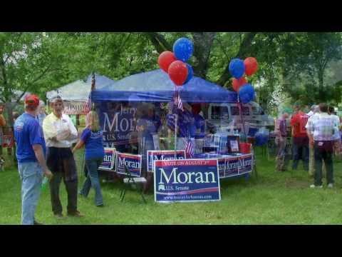 06-26-2010 Republican Picnic Olathe Kansas.mpg
