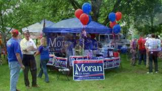 06-26-2010 Republican Picnic Olathe Kansas.mpg