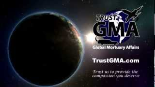 Video Search Engine Optimization -  Mortuary Services - Trust GMA - OMG National