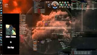 EVE Online PvP - God Is An Astronaut