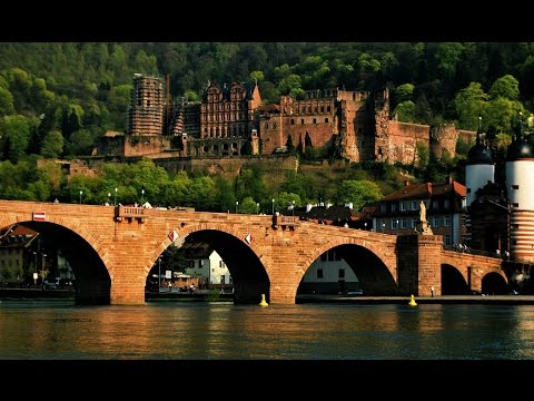 10 Top Tourist Attractions in Heidelberg